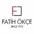 Fatih Okce logo