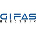 GIFAS Electric logo