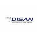 DISAN logo