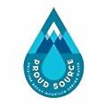 Proud Source Water logo