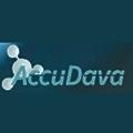 AccuDava logo