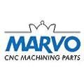 Marvo logo