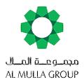 Al Mulla Group logo