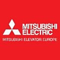 Mitsubishi Elevator logo