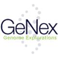 Genome Explorations logo