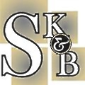 SK&B logo