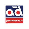 J&S Automotive logo