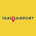 Taxi2airport.com logo