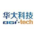 BGI Tech logo