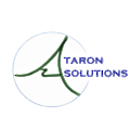 Taron Solutions logo