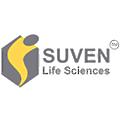 Suven Life Sciences logo