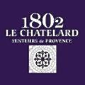 Le Chatelard 1802 logo