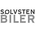 Solvsten Biler logo