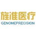 GenomePrecision logo