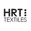 HRT TEXTILES logo