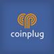 Coinplug logo
