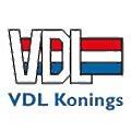 VDL Konings logo