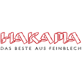 HAKAMA logo