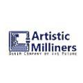 Artistic Milliners logo