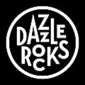 Dazzle Rocks logo