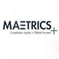 MAETRICS logo