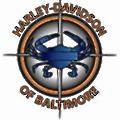 Harley-Davidson of Baltimore logo
