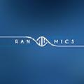 Ranomics logo