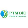 PTM Biolabs logo
