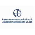 Jerusalem Pharmaceuticals logo
