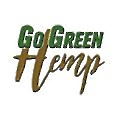 GoGreen Hemp logo