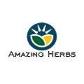 Amazing Herbs logo