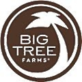 Big Tree Farms logo
