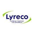 Lyreco Benelux logo