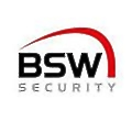 BSW Security logo