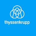 thyssenkrupp Presta logo