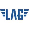 Lag Trailers logo