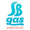 SB Gas logo