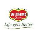 Del Monte Philippines logo