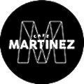 Cafe Martinez logo