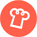 Godtlevert logo