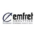 Emfret Analytics logo