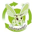 Bio Company Lopyanko logo