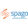 Spago Nanomedical logo