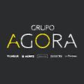 AGORA GROUP logo
