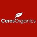 CERES ORGANICS logo