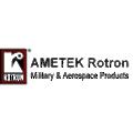AMETEK Rotron logo