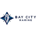 Bay City Marine logo