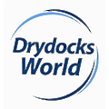 Drydocks World-Dubai logo