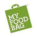 My Food Bag logo