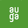 AUGA logo